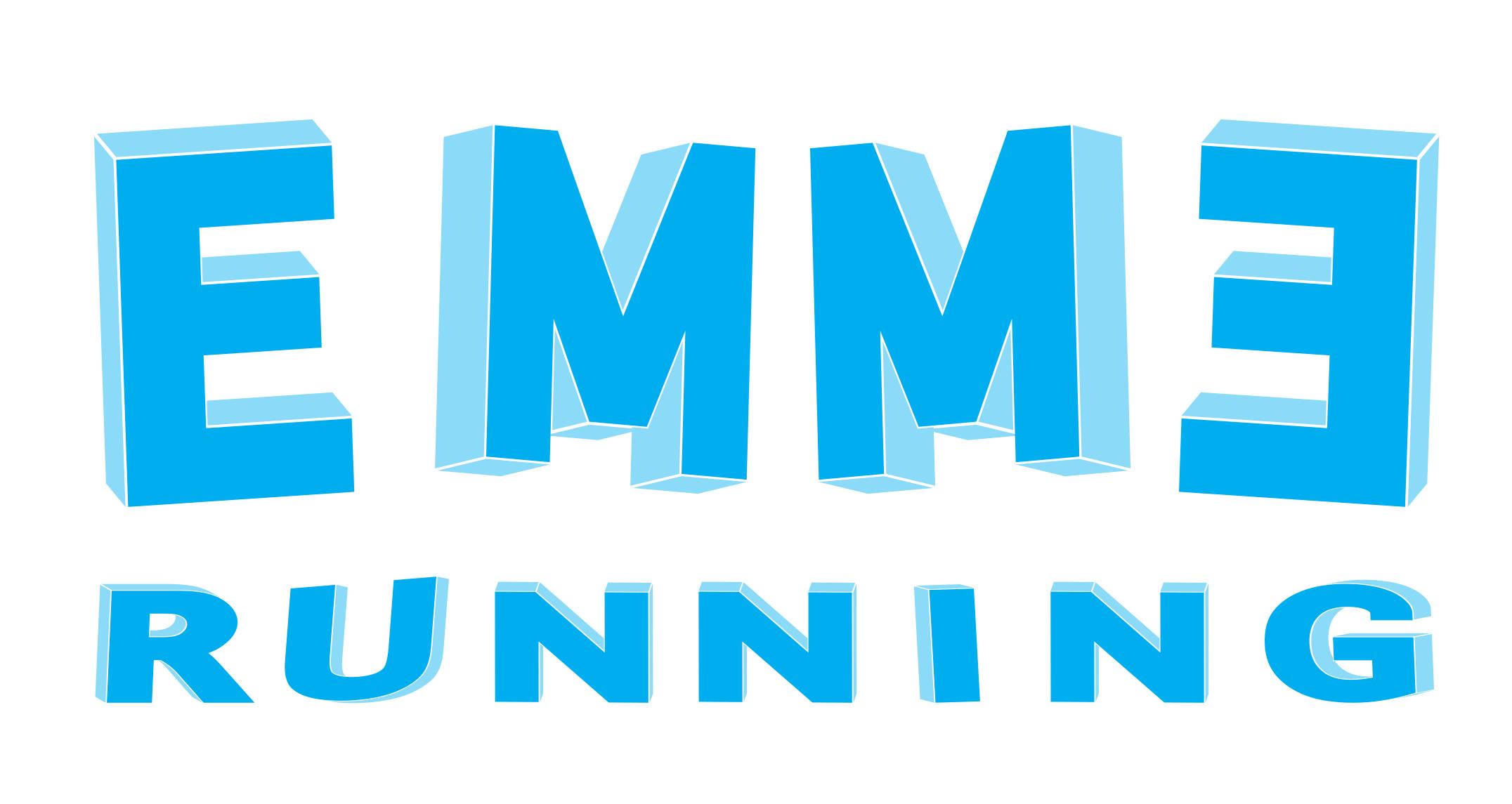 Emme Running